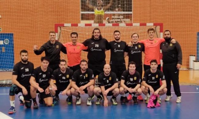 El resurgir de la Peña Deportiva El Capricho