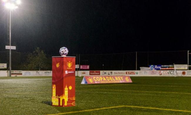El partido de Copa contra el Valladolid se adelanta a las 12 horas