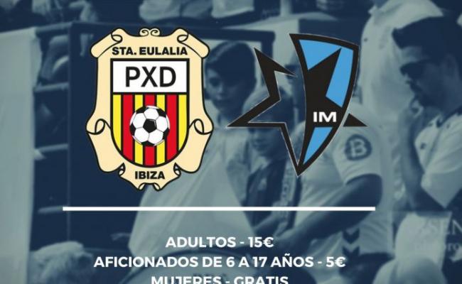 SCR Peña Deportiva  - Internacional de Madrid