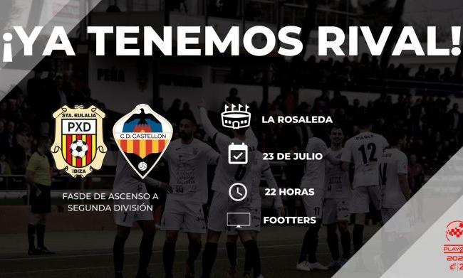 CD Castellón -SCR Peña Deportiva