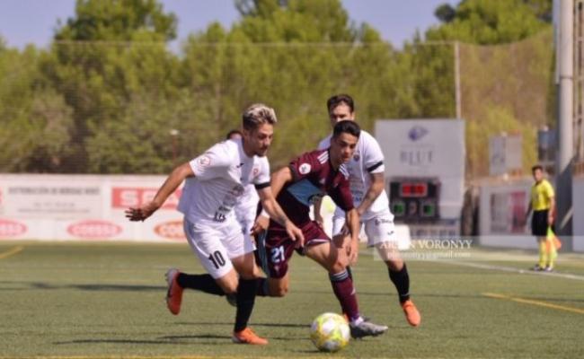 La Peña Deportiva encaja su primera derrota.