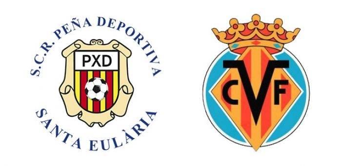 Convenio de colaboración con el Villarreal CF