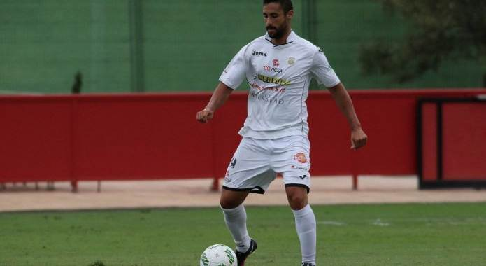 Borja Navarro renueva para la próxima temporada 2017/18