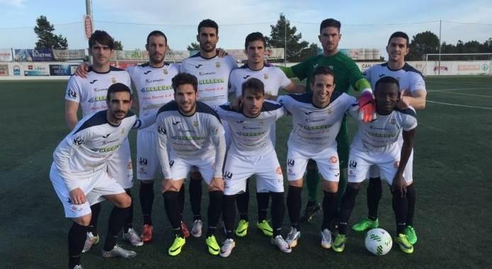 Tercera Div. Peña Deportiva 1-0 Binissalem