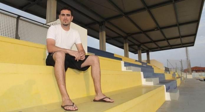 Dani Mori dirigirá la Peña Deportiva de Tercera División las próximas dos temporadas