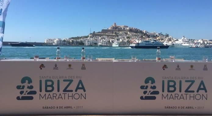 Nace la Ibiza Marathon