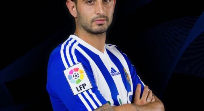 Jose Rueda nuevo fichaje para el 2ºB