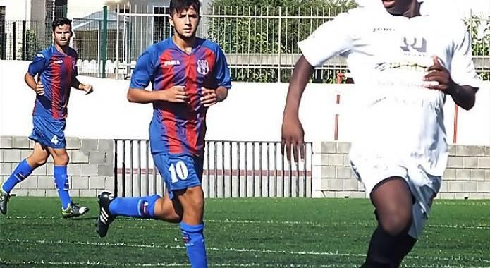 LNJ - San Francisco 0-3 Peña Deportiva