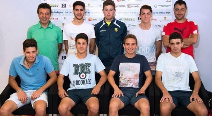 Liga Juvenil Nacional - Temporada 14-15