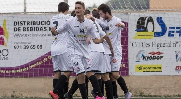 LNJ Alaró 0-2 Peña Deportiva