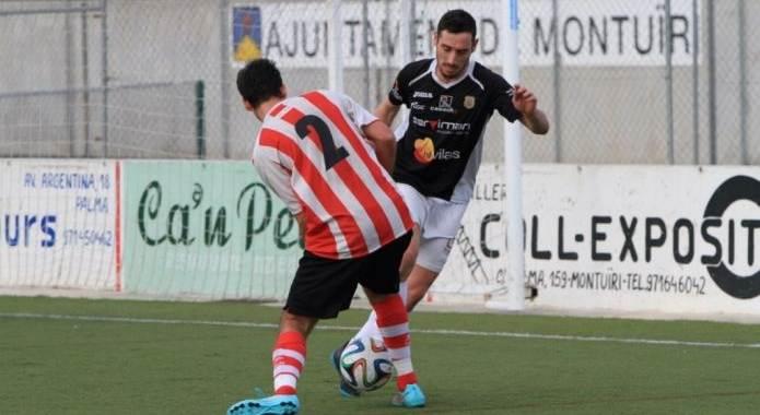 Crónica partido Montuiri 0 - 1 Peña Deportiva