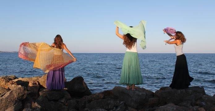 Nuevo vídeo 'Danza Oriental Duende'