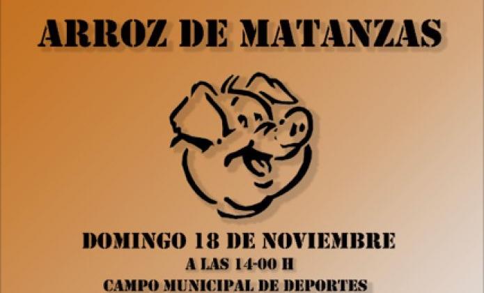 ARROZ DE MATANZAS