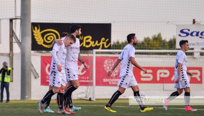 La Peña golea 5-1 al Esporles.