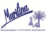 Marilina