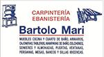 Bartolo Marí