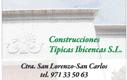 Construcciones Típicas Ibicencas S.L.
