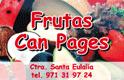 Frutas Ca'n Pagès