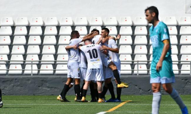 La SCR Peña Deportiva se estrena con victoria en Segunda RFEF