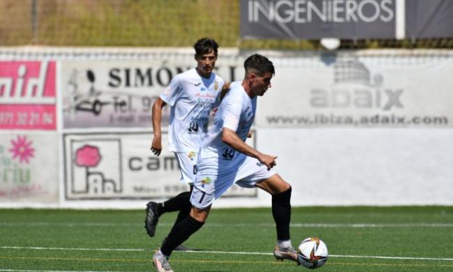 La SCR Peña Deportiva dice adiós a la Copa RFEF