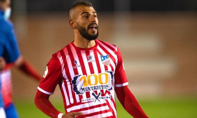 La Peña Deportiva ficha a Víctor Calarge
